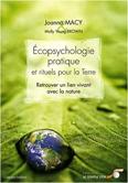 """""""Écopsychologie pratique, retrouver un lien vivant avec la nature"""""""