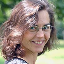 Lara Mang Joubert